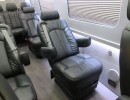 Used 2016 Mercedes-Benz Sprinter Van Limo Picasso - Elkhart, Indiana    - $83,800