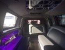 Used 2004 Mercedes-Benz GL class SUV Stretch Limo Tiffany Coachworks - Sacramento, California - $31,750