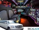 2009, Chevrolet Accolade, SUV Stretch Limo, Executive Coach Builders