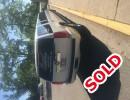 Used 2009 Chevrolet Accolade SUV Stretch Limo Executive Coach Builders - Westland, Michigan - $30,000