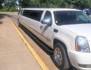 Used 2009 Chevrolet Accolade SUV Stretch Limo Executive Coach Builders - Westland, Michigan - $30,000