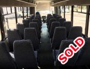 Used 2012 International 3200 Mini Bus Shuttle / Tour Champion - Glen Burnie, Maryland - $37,500