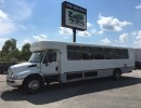 2012, International 3200, Mini Bus Shuttle / Tour, Champion