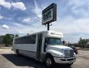 2012, International 3200, Mini Bus Shuttle / Tour, Champion