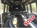 Used 2007 International 3200 Mini Bus Limo Krystal - Westland, Michigan - $22,000
