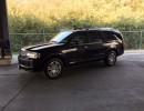 2011, Lincoln Navigator, SUV Limo