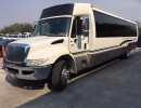 2008, International 3200, Mini Bus Limo