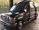 2012, Ford E-350, Van Shuttle / Tour