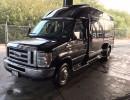 2013, Ford E-350, Van Shuttle / Tour