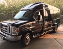 2015, Ford E-350, Van Shuttle / Tour