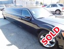 Used 2013 Chrysler 300 Sedan Stretch Limo Specialty Vehicle Group - Anaheim, California - $30,000