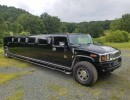 2007, Hummer H2, SUV Stretch Limo