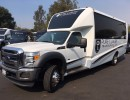 2015, Ford F-450, Mini Bus Shuttle / Tour