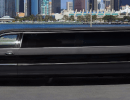 2007, Lincoln Town Car L, Sedan Stretch Limo, Federal
