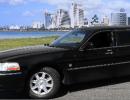 2007, Lincoln Town Car L, Sedan Stretch Limo, Federal
