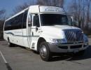 2008, International 3200, Mini Bus Limo, Krystal