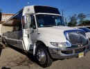 Used 2012 International DuraStar Mini Bus Shuttle / Tour Krystal - Colonia, New Jersey    - $48,500