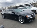 2014, Chrysler 300 Long Door, Sedan Limo, Specialty Vehicle Group