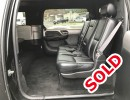 Used 2009 Cadillac Escalade ESV SUV Limo Empire Coach - Oaklyn, New Jersey    - $38,550