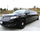 2017, Lincoln MKT, Sedan Stretch Limo, Tiffany Coachworks