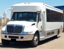 2005, International 3200, Mini Bus Shuttle / Tour