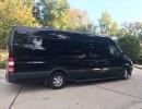 2010, Mercedes-Benz Sprinter, Van Shuttle / Tour, Midwest Automotive Designs
