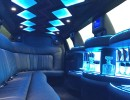 2015, Chrysler 300, Sedan Stretch Limo, Signature Limousine Manufacturing