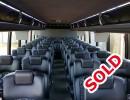 Used 2015 Freightliner M2 Mini Bus Shuttle / Tour Grech Motors - VAN NUYS, California - $140,000