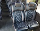 Used 2015 Freightliner M2 Mini Bus Shuttle / Tour Grech Motors - VAN NUYS, California - $145,000
