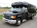 Used 2003 Ford E-350 Mini Bus Shuttle / Tour  - Bellefontaine, Ohio - $19,800