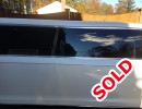Used 2014 Lincoln MKT Sedan Stretch Limo Royale - Malden, Massachusetts - $56,999