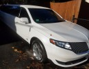 Used 2014 Lincoln MKT Sedan Stretch Limo Royale - Malden, Massachusetts - $44,999