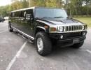 2006, Hummer H2, SUV Stretch Limo, Krystal