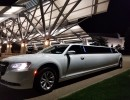 2015, Chrysler 300, Sedan Stretch Limo, Springfield
