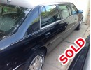 2006, Cadillac DTS, Funeral Limo