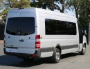 Used 2015 Mercedes-Benz Sprinter Van Shuttle / Tour McSweeney Designs - Riverside, California - $64,988