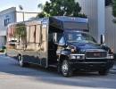 2007, GMC C5500, Mini Bus Limo, Federal