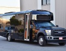 2014, Ford F-550, Mini Bus Limo