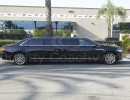 New 2017 Lincoln Continental Sedan Stretch Limo Quality Coachworks - Ontario, California