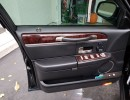 2011, Lincoln Town Car, Sedan Limo