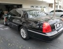 Used 2011 Lincoln Town Car L Sedan Limo  - San Diego, California - $24,500