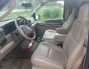 Used 2004 Ford Excursion SUV Stretch Limo Springfield - Davenport, Iowa - $13,500