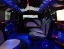 Used 2005 Hummer H2 SUV Stretch Limo Executive Coach Builders - Sheffield Village, Ohio - $29,000