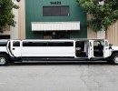 2004, Hummer, SUV Stretch Limo, Ultra