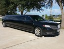 2014, Lincoln, Sedan Stretch Limo, Tiffany Coachworks