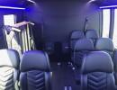 Used 2017 Ford F-550 Mini Bus Shuttle / Tour Grech Motors - Riverside, California