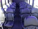 Used 2017 Ford F-550 Mini Bus Shuttle / Tour Grech Motors - Riverside, California - $129,900