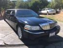 Used 2005 Lincoln Sedan Stretch Limo Krystal - CHATWORTH, California - $8,200