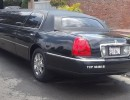 Used 2008 Lincoln Sedan Stretch Limo Tiffany Coachworks - La Puente, California - $8,999