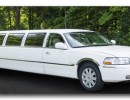 2005, Lincoln, Sedan Stretch Limo